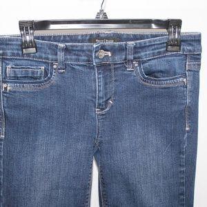 White House/Black Market Denim Jeans